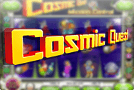 Cosmic Quest 1 Rival