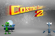 Cosmic Quest 2 Rival