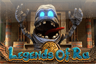Legends of Ra NeoPlay