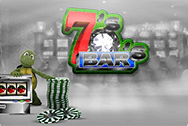 Sevens And Bars Rival