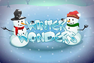 Winter Wonders Rival